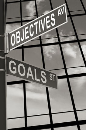 Objectives Goals
